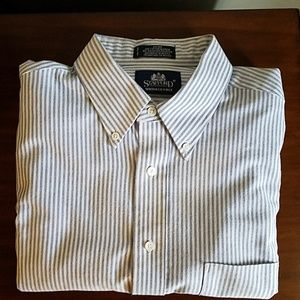 Stafford Oxford Shirt